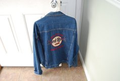 DENIM  JACKET in Cherry Point, North Carolina