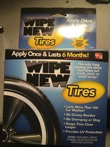 Wipe New for tires in Fort Campbell, Kentucky
