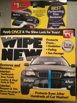 Wipe New interior/exterior in Fort Campbell, Kentucky