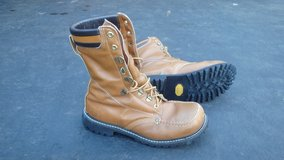 Rico Safety Boots Mens sz9 E in St. Charles, Illinois