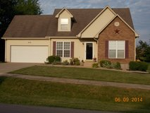 3 bedroom, 2 bath home with pool for sale in Elizabethtown, Kentucky