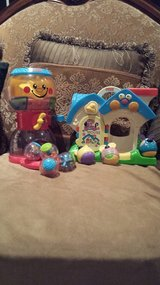 Fisher price mouse house only in Lockport, Illinois