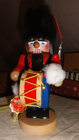 DRUMMER NUT CRACKER in Ramstein, Germany