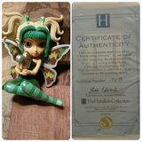 Collectable Autism Fairies in Fort Irwin, California