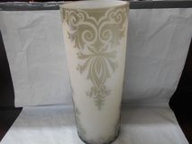 Decorative Glass Candle Holder in The Woodlands, Texas