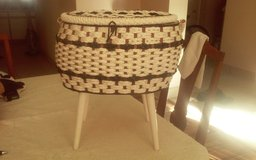 Sewing Storage Basket in Conroe, Texas