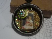 LOST LOCKET PLEASE HELP in Fort Polk, Louisiana