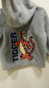 Tiger Sweater/Disney Store in Westmont, Illinois