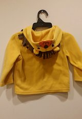 Lion Warm Sweater/ 2t or 24 Months in Westmont, Illinois