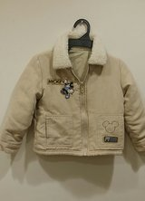 4T Mickey Mouse Jacket in Westmont, Illinois