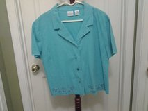 Linen Blouses in Eglin AFB, Florida