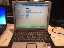 Toughbook Laptop in Fort Campbell, Kentucky