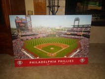 Philadelphia Phillies sports pictures in Plainfield, Illinois