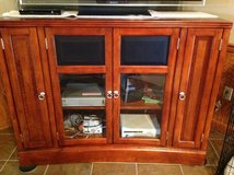 TV lift cabinet with remote in Warner Robins, Georgia