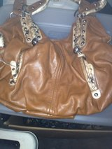 Brown leather in Chicago, Illinois