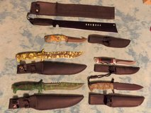 Choice Hunting Knives in Fort Leonard Wood, Missouri