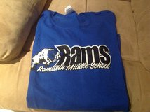 Ramstein Middle School Gear in Ramstein, Germany