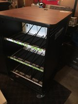 Cart with 32 power outlets in Fort Campbell, Kentucky