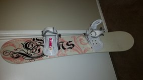 snowboards in Bartlett, Illinois