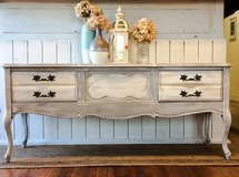 Shabby Chic French Provincial in Kingwood, Texas