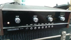 ( PRICE DROP !!!! )  vintage Heathkit AA-1214 integrated amp in Joliet, Illinois