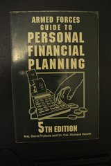 Armed Forced Guide to Personal Financial Planning (5th ed) in Fort Riley, Kansas