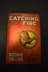 Hunger Games -Catching Fire in Fort Riley, Kansas