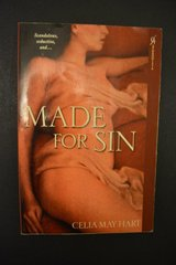 Made For Sin - Celia May Hart in Fort Riley, Kansas