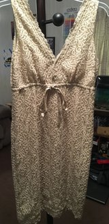 Ladies size 6 dress NWT in Camp Lejeune, North Carolina