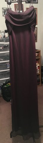 Size 14 Formal Dress in Camp Lejeune, North Carolina