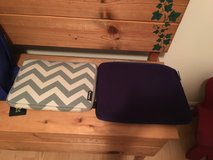 Laptop sleeves  two of them   Brand New in Chicago, Illinois