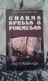 Charms Spells and Formulas in Fort Campbell, Kentucky