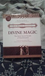 Book Divine Magic in Fort Campbell, Kentucky