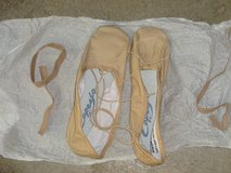 Capezio Ballet Shoes NEW in Alamogordo, New Mexico