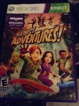 Xbox 360 kinect adventure game in Chicago, Illinois