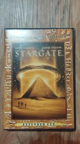 Stargate Ultimate Edition - Extended Cut in Alamogordo, New Mexico