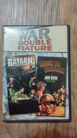 Bataan and Back to Bataan - Double Feature in Alamogordo, New Mexico
