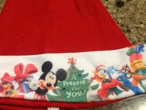 Disney Mickey Mouse Holiday Hat in Ramstein, Germany