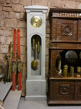 Grandfather Clock works perfect ! in Ramstein, Germany