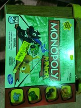 Monopoly Junior (New) in Fort Knox, Kentucky