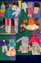 Size 6-9-12 months Girl Clothing in San Diego, California
