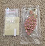 iPhone 5/5s peacocks gem case in Spring, Texas