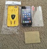 iPhone 5/5s Lamborgini case in Spring, Texas