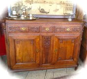 gorgeous rustic buffet - 150 years old ... in Ansbach, Germany