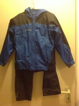 Reduced Rain Jacket and Pants in Ramstein, Germany