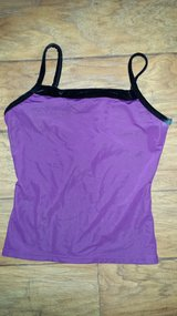 Bal Togs Dance Top, Size Medium in Kingwood, Texas