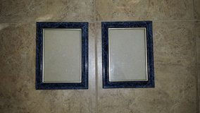 Desk Frames 8.5 x 11 (2 Available) in Kingwood, Texas