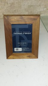Desk Picture Frame, Wood, 4x6 in Kingwood, Texas