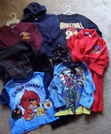 Boys 4-5 Winter Clothes Lot in Houston, Texas