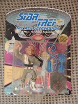 Ferengi - Star Trek: TNG Playmates Action Figure in Stuttgart, GE